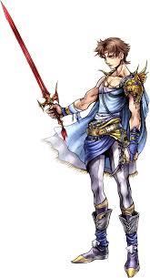 12 Bartz Klauser ffV Ranking the Final Fantasy Protagonists Gaming