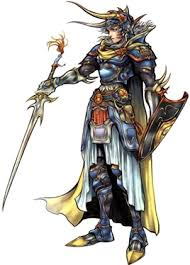 15 Warrior of Light FFI Ranking the Final Fantasy Protagonists Gaming