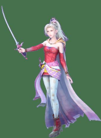 7 Terra branford FFVI 1 Ranking the Final Fantasy Protagonists Gaming