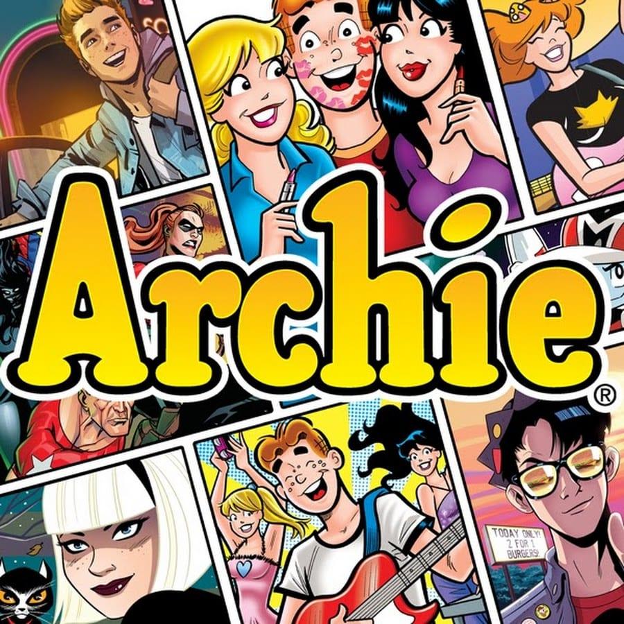 Archie Comics Article