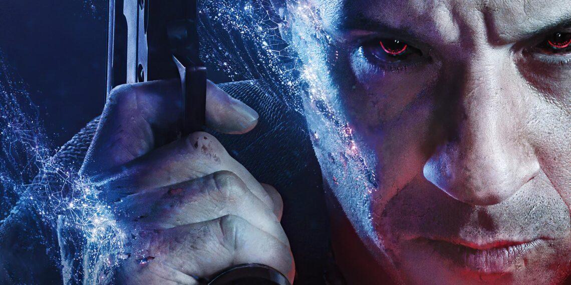 Bloodshot Vin Diesel Bloodshot: American Critics Are Wrong Again Movies