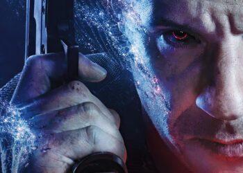 Bloodshot Vin Diesel Bloodshot - In Cinema 13 March 2020