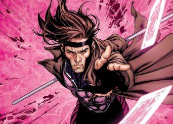 Gambit Marvel Games