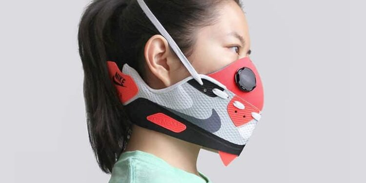 Sneaker Brands Switch to Manufacturing Masks to Assist COVID-19 Fight