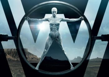 Westworld Season 3 TV Series Review