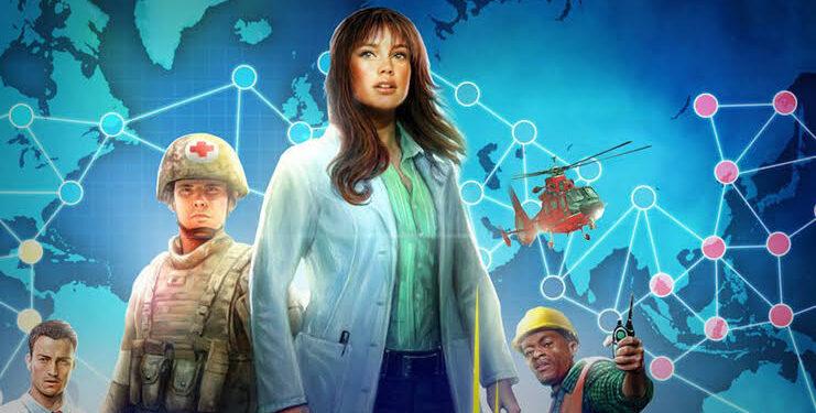 coronavirus gaming gamers Y2K Didn't Affect Gaming, But Coronavirus Did Gaming