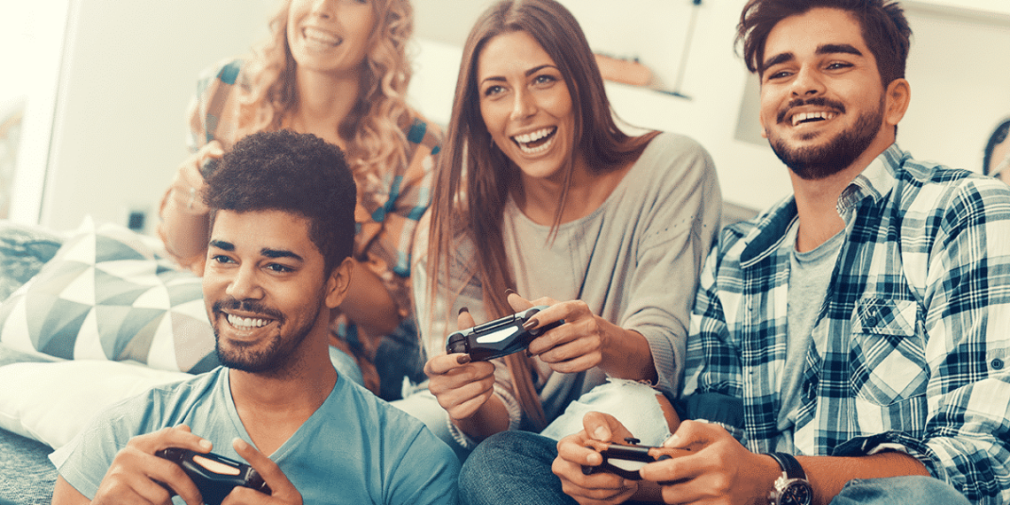 gaming3 Why Is South Africa the New Hot Market for iGaming? Gaming