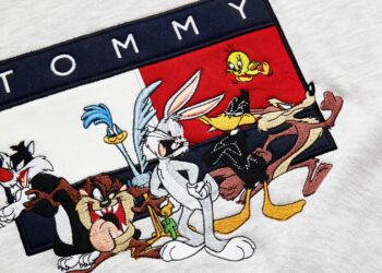 Tommy Hilfiger Partners with Warner Bros. for Looney Tunes Capsule