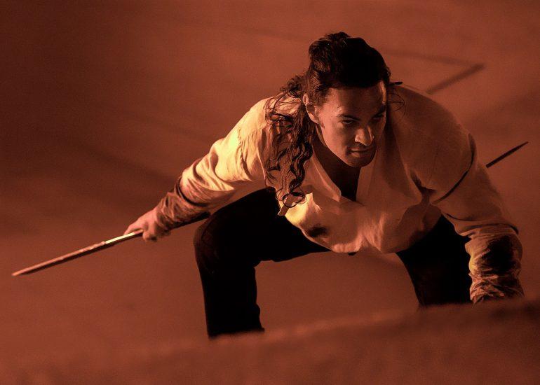 Jason Momoa as Duncan Idaho