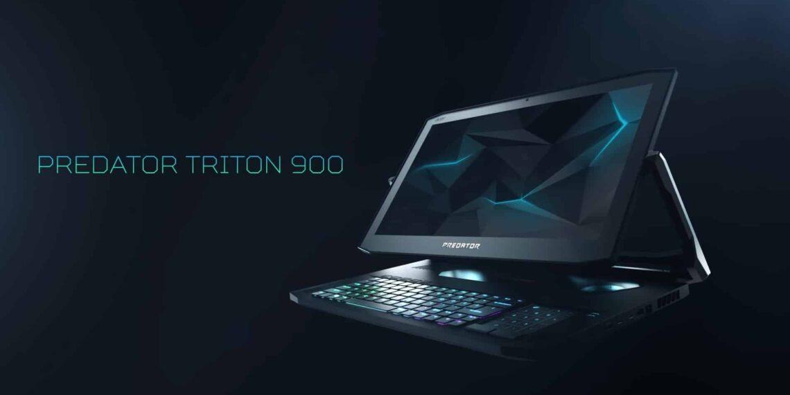 Acer Predator Triton 900 Review – A Powerful Experiment
