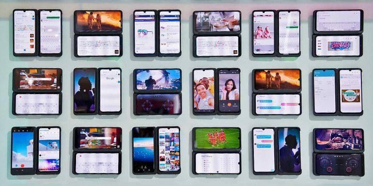 LG G8X ThingQ 05 LG G8X ThinQ Dual Screen Review – Seeing Double Tech