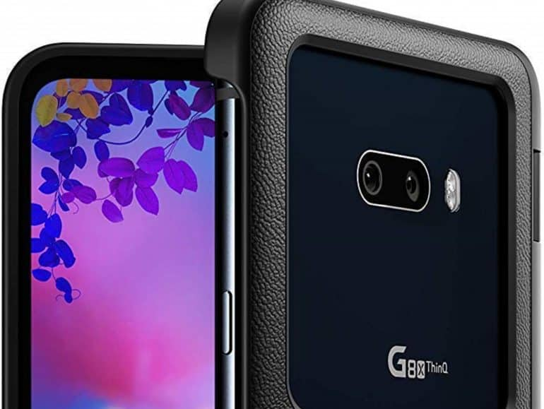 LG G8X ThinQ Dual Screen Review – Seeing Double