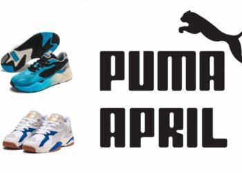 Six PUMA South Africa Drops for April - Shop at PUMA.com