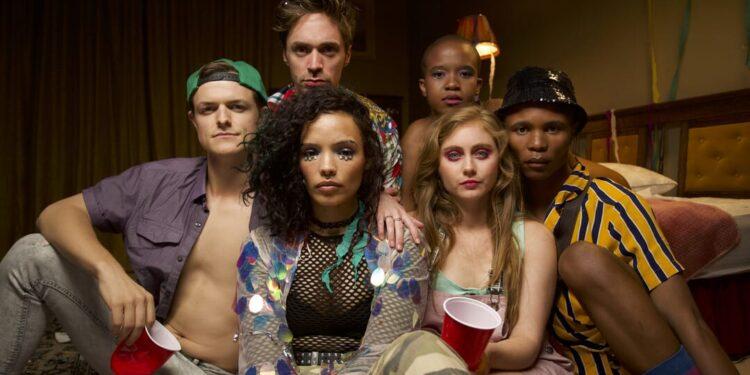 Rage Showmax movie Is Showmax's Rage South Africa's Best Horror Film? Movies