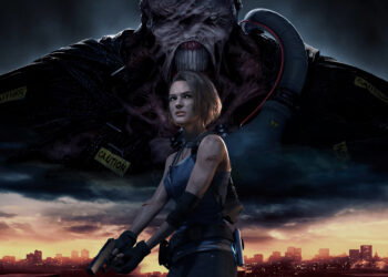 Resident Evil 3's Real Nemesis Is Its Length Memories of Playing Resident Evil 2 On My PlayStation 1 Resident Evil