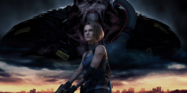 Resident Evil 3's Real Nemesis Is Its Length Resident Evil 3's Real Nemesis Is Its Length Gaming
