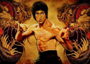bruce lee mortal Kombat characters Mortal Kombat Kollection Online Rated For Multiple Platforms Mortal Kombat