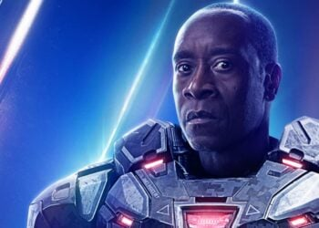 don cheadle mcu war machine X-Citing Rumour: Breaking Bad's Giancarlo Esposito as the MCU's Professor X Marvel