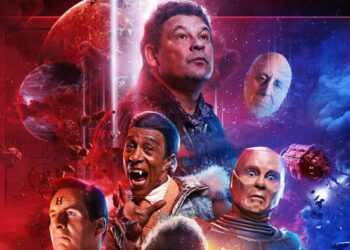 red dwarf promised land Ford v Ferrari Is The Best Racing Movie Since Days of Thunder Movie Review