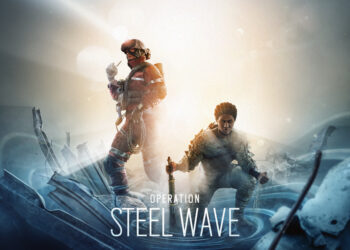 New Season for Tom Clancy's Rainbox Six Siege unveils Operation Steel Wave