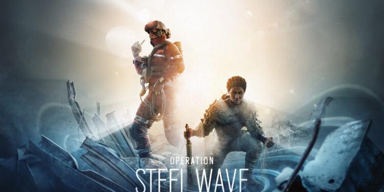 New Season for Tom Clancy's Rainbox Six Siege unveils Operation Steel Wave
