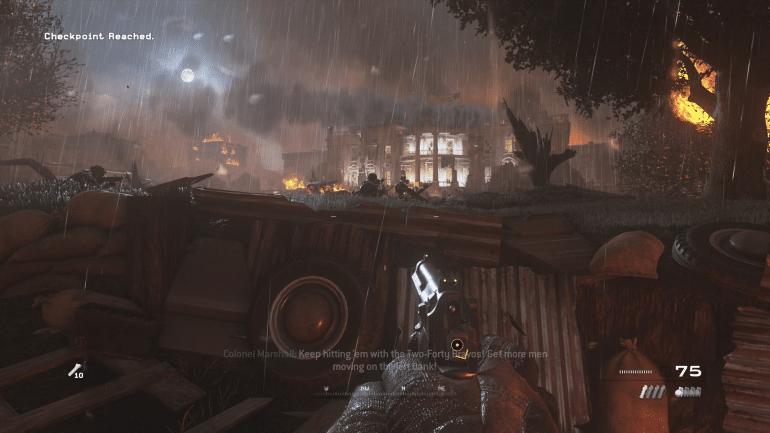Call of Duty: Modern Warfare 2 Has Still Got Your Six