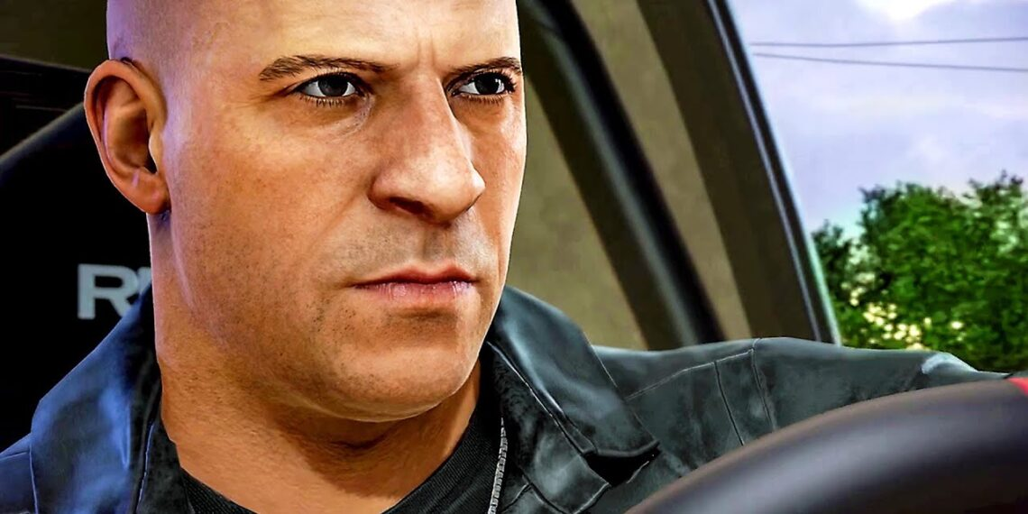 Fast And Furious Crossroads Vin Diesel Fast And Furious Crossroads: Vin Diesel's Familia Has An Exciting New Video Game Gaming