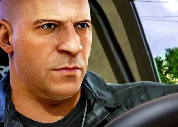 Fast And Furious Crossroads Vin Diesel Diablo 4's Announcement Might Be Too Little Too Late Gaming
