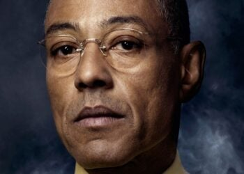 Giancarlo Esposito Professor X Charles Xavier X Men MCU Fortress of Solitude - Movies, Gaming, Comic Books, TV, Tech & More