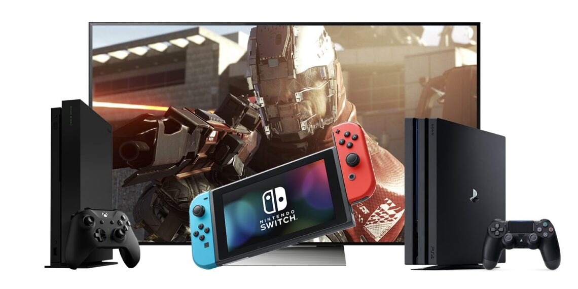 Is It Worth Buying A Gaming Console In 2020 And Which One To Pick