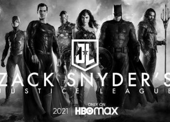 Justice League Snyder Cut Zack Snyder HBO Max