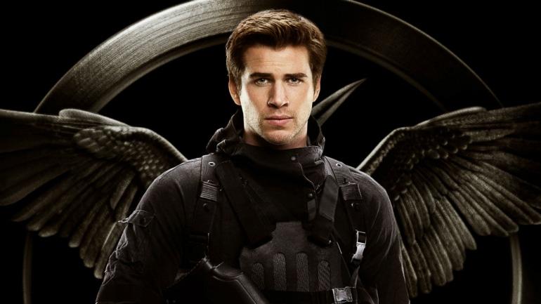 Liam Hemsworth The Flash