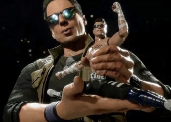Mortal Kombat 11: Aftermath - Here is The story According to Johnny Cage