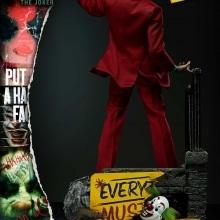 Museum Masterline Joker Figure Orders Start Thursday 1 This Museum Masterline Joker Figure Is A Must-Have! Toys / Figurines