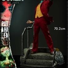 Museum Masterline Joker Figure Orders Start Thursday 2 This Museum Masterline Joker Figure Is A Must-Have! Toys / Figurines
