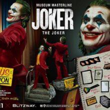 Museum Masterline Joker Figure Orders Start Thursday