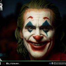 Museum Masterline Joker Figure Orders Start Thursday Joker This Museum Masterline Joker Figure Is A Must-Have! Toys / Figurines