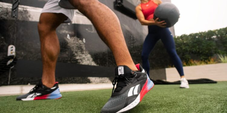 Reebok Nano X Drops In-Store and Online in South Africa