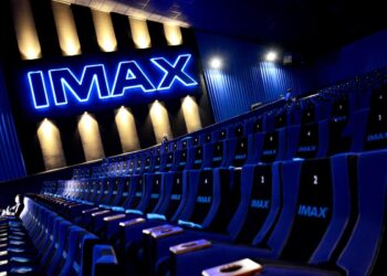South African Cinemas