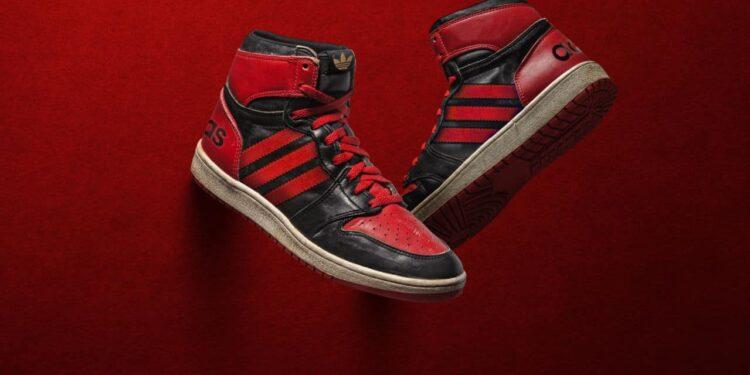 Artist Recreates the Air Jordan as adidas Jordan Collection