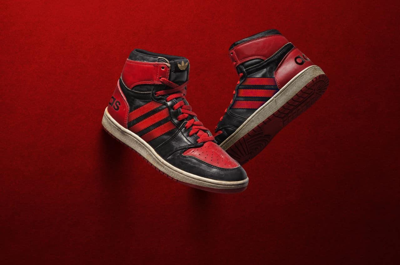 adidas Jordan Collection: Artist
