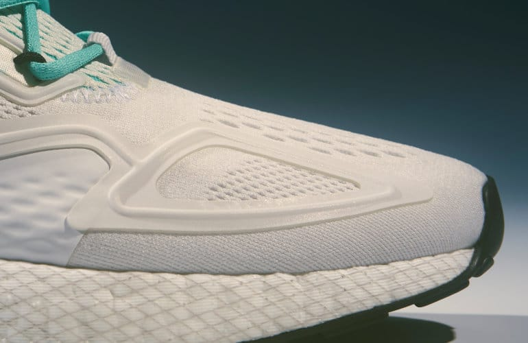 adidas Originals ZX 2K Boost 03 adidas Originals Combines Past and Future for ZX 2K Boost Sneakers