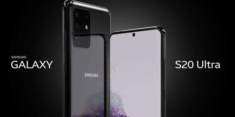 Samsung Galaxy S20 Ultra Review – Beautifully Beyond Big