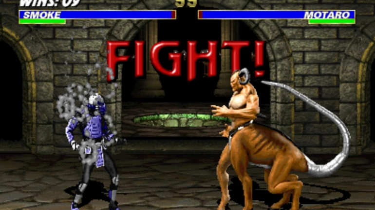Why Mortal Kombat 3 Actually Sucked More Than You Remember
