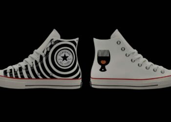 Converse Peace Collection Launches in South Africa
