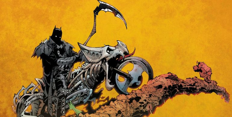 Dark Nights: Death Metal Is What Comic Book Events Should Be