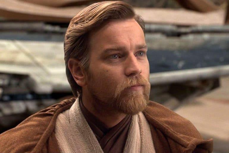 Ewan McGregor Reveals Obi-Wan Kenobi Series Details