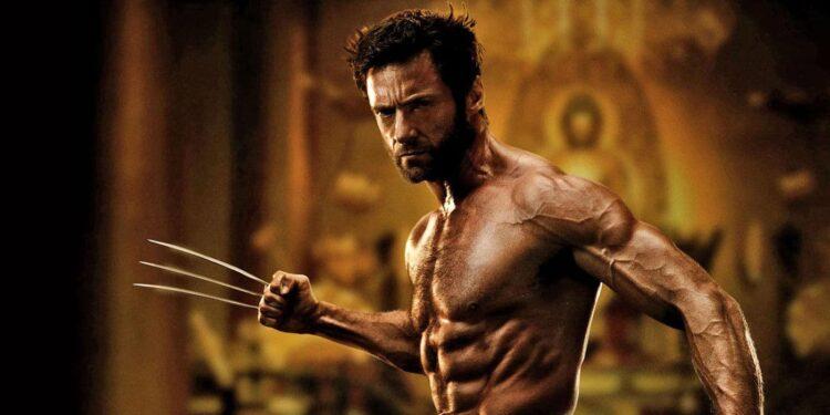 Hugh Jackman Wolverine Comeback - Logan The Wolverine