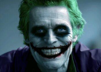 Is Matt Reeves Bringing A New Joker To The Batman Trilogy