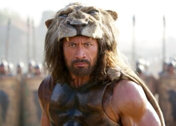 Is The Rock Going To Play Hercules In The MCU
